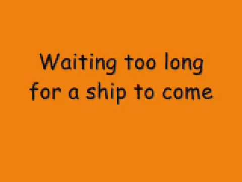 The Starting Line - Island(Lyrics)