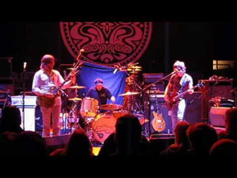"The Steepwater Band - ""World Keeps Moving On"" - Liberty Hall - Lawrence, KS - 2/10/10"