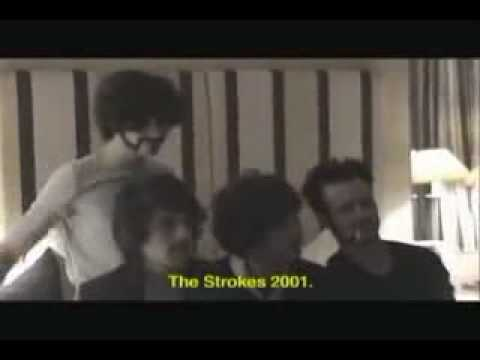 The Strokes - I`ll Try Anything Once