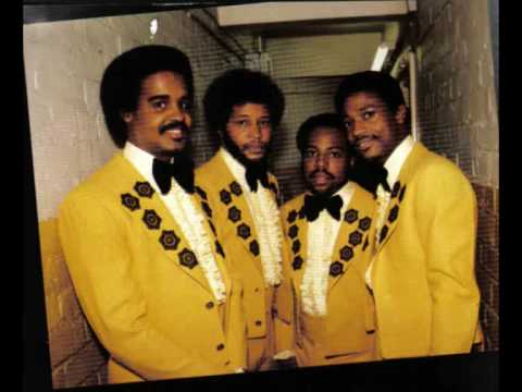 The Stylistics - Betcha By Golly Wow (1972)