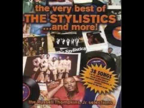 THANK YOU BABY / THE STYLISTICS
