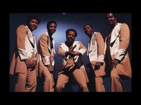 The Stylistics - I`m Stone In Love With You