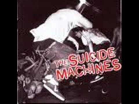 The Suicide Machines - Battle Hymns