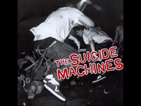 Break The Glass - The Suicide Machines (Album Version)