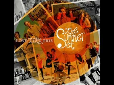 The Summer Set - Where Are You Now? (featuring Dia Frampton of Meg & Dia) [HQ]