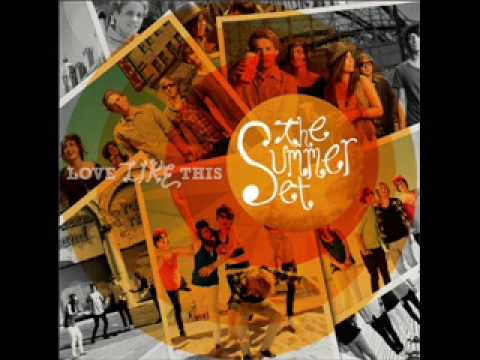 The Summer Set - Girls Freak Me Out