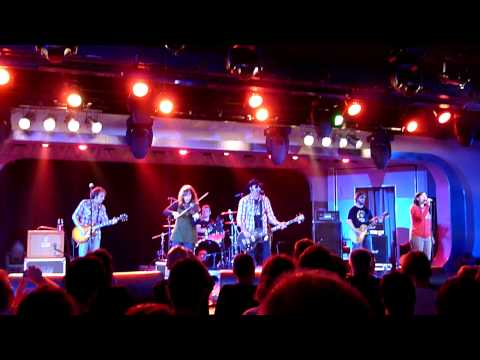 Supersuckers & Kelley Deal - Hungover Together - Live at Breeders` ATP May 09