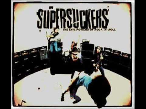 Supersuckers - I want the drugs