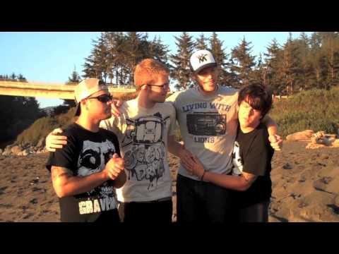 The Swellers: Fireworks Tour Update 1