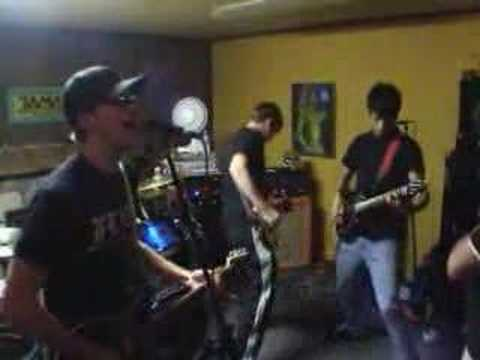 The Swellers- The Inside