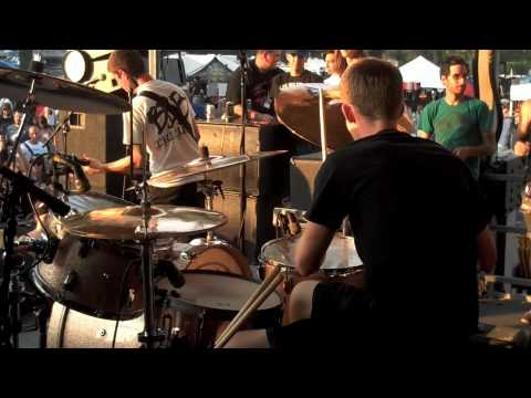 The Swellers: Warped Tour Update 3