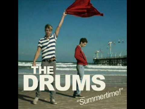 The Drums-I`ll Never Drop My Sword