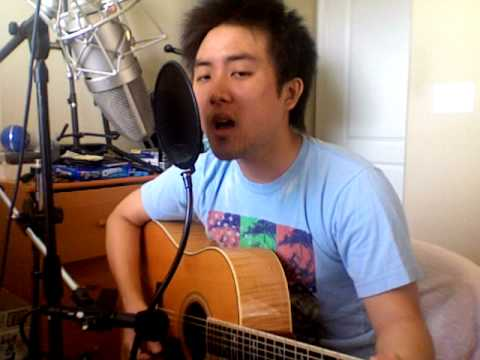 The Temptations - My Girl - David Choi Cover