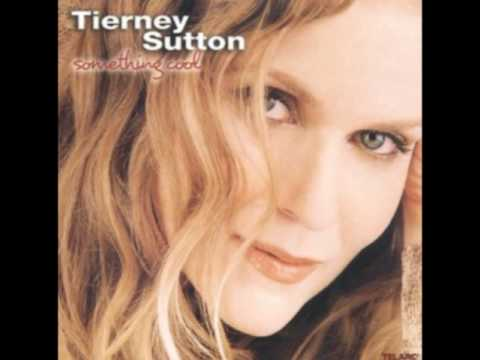 "TIERNEY SUTTON Sampler #4: ""Something Cool"""
