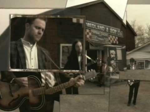 The Tragically Hip - Ahead By A Century