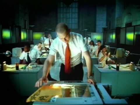 The Tragically Hip - My Music At Work