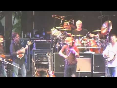 """The String Cheese Incident """"Orange Blossom Special"""" Hornings Hideout 8-1-10"""