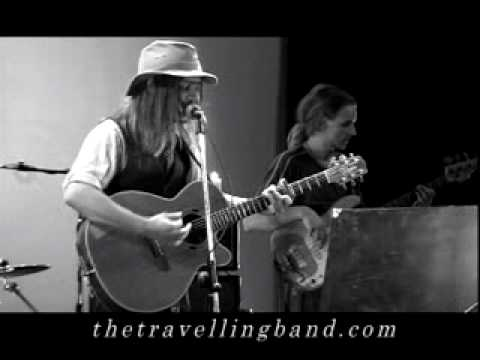The Travelling Band - INVERT