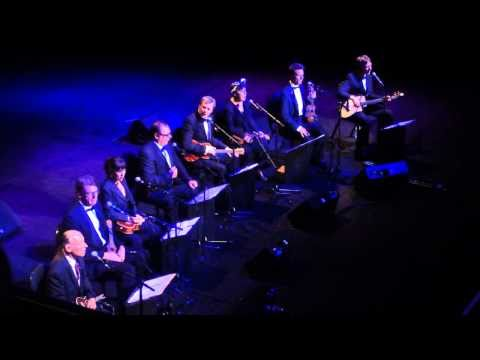 UKULELE ORCHESTRA OF GREAT BRITAIN -DO THE THE WHO 20-9-10