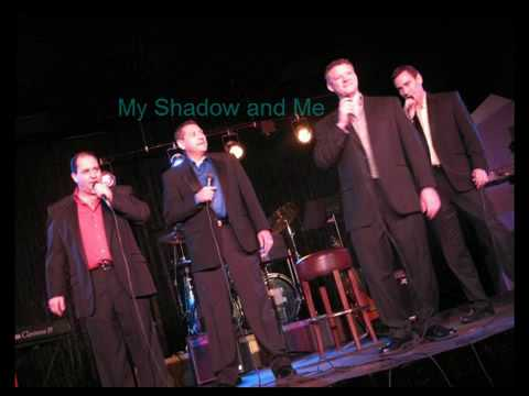 The Chaperones 2010 - Acapella & Live Band Pop Doo Wop - Cruise to the Moon
