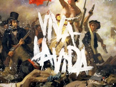 Vitamin String Quartet viva la vida - Coldplay
