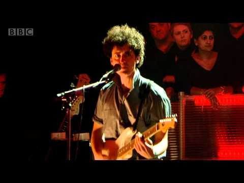 Wreckin` Bar (Ra Ra Ra) (Later Live With Jools Holland)