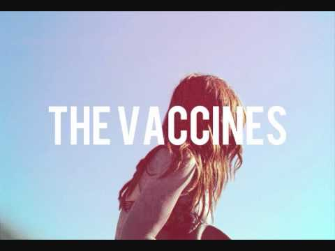 The Vaccines - Post break up sex