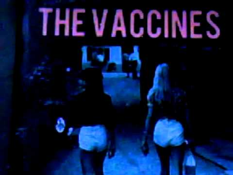 If You Wanna - The Vaccines (lyrics)