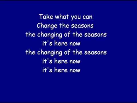 Seasons - The Veer Union + LYRICS