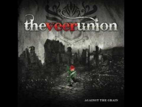 03 - The Veer Union - Over Me - Against the Grain * NEW ALBUM! *