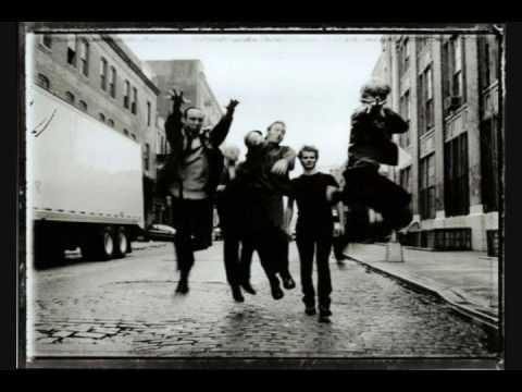 The Verve Pipe - The Freshmen (Alternate Version)