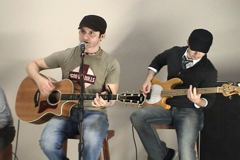 The Verve Pipe - The Freshmen (Boyce Avenue acoustic cover) on iTunes