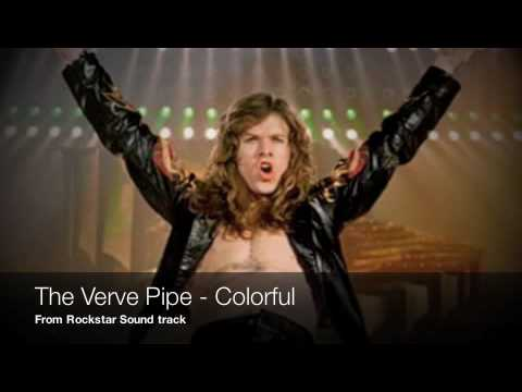The Verve Pipe - Colorful