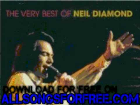 neil diamond - Girl, You`ll Be a Woman Soon - The Very Best