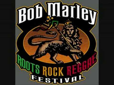 Bob Marley - Roots Rock Reggae
