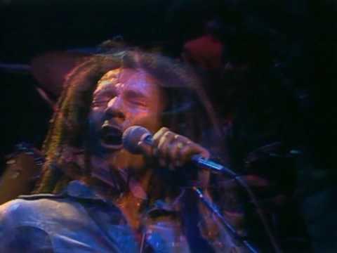 Bob Marley, The Wailers - Exodus