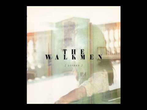 The Walkmen - Angela Surf City