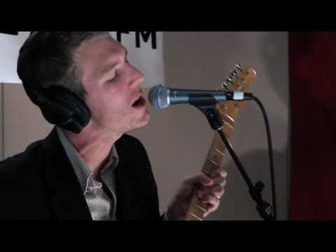 The Walkmen - Juveniles (Live on KEXP)
