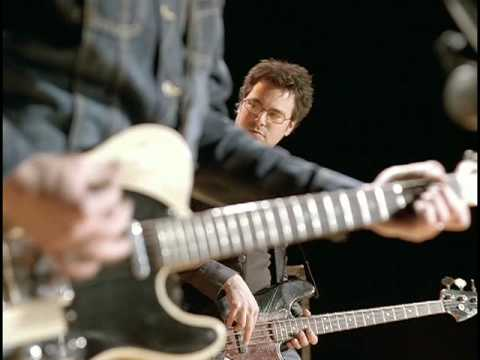 The Wallflowers - Beautiful Side Of Somewhere