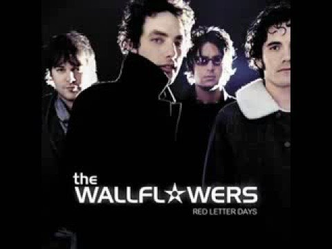 The Wallflowers One Headlight videoo