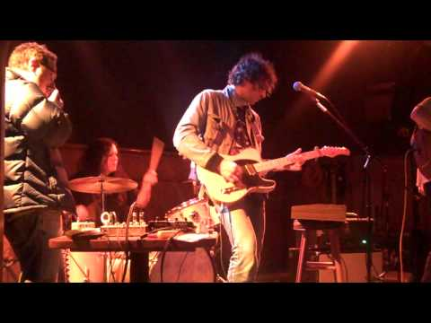 The War on Drugs [LIVE] - Barrel of Batteries