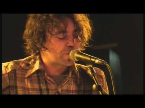 THE WAR ON DRUGS. Live @ W2 Den Bosch 28-2-2009