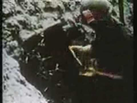 Vietnam Footage