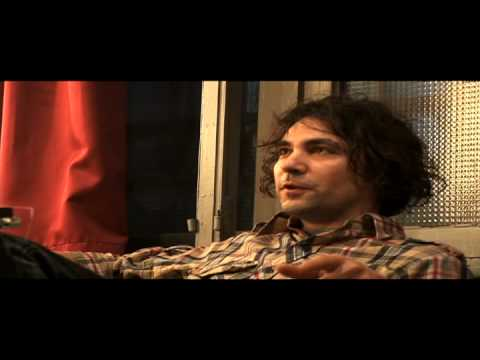 The War on Drugs interview