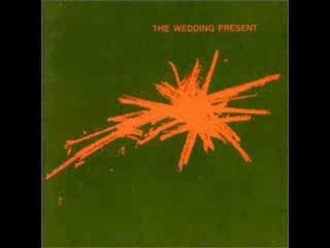 Kennedy - The Wedding Present (Audio Only)