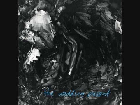 "The WEDDING PRESENT - `My Favourite Dress` - 7"" 1987"