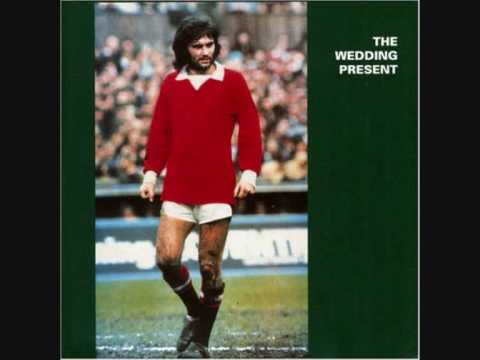 The Wedding Present: Everyone Thinks He Looks Daft