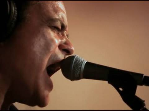 The Wedding Present - Kennedy (Live on KEXP)