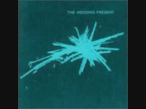 The WEDDING PRESENT - `Take Me!` - 1989