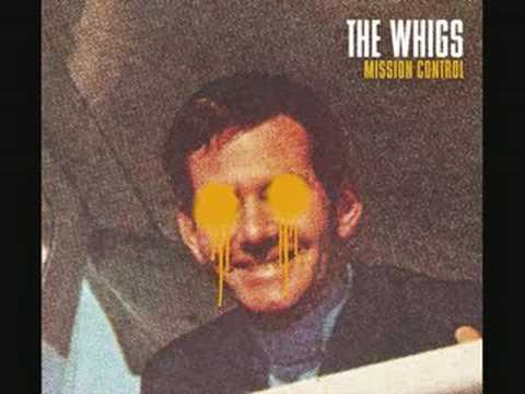The Whigs-I Never Want To Go Home